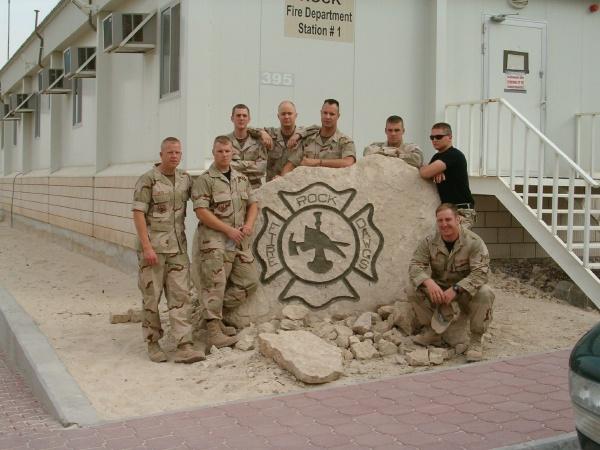 LittleRock_crew_at_Rock2_Iraq.jpg